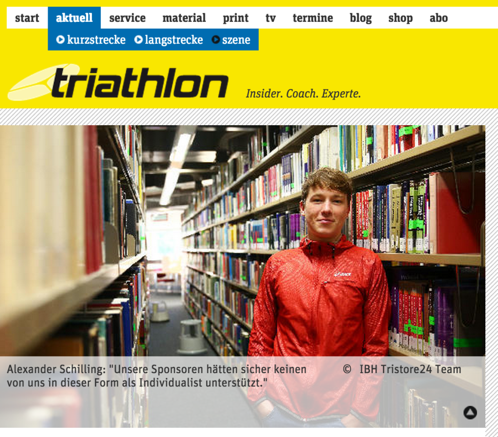 ibh-tristore24.de - Triathlon Team